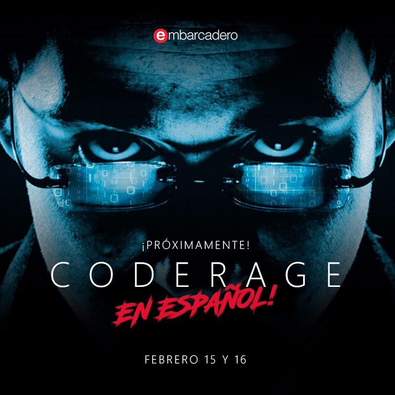Code Rage XII Latinoamérica