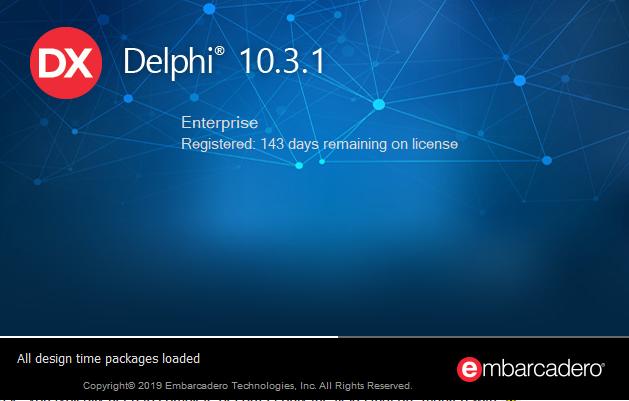 Delphi RIO y FMXLinux